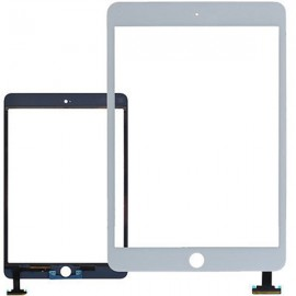 iPad 3 Touch Screen (White)