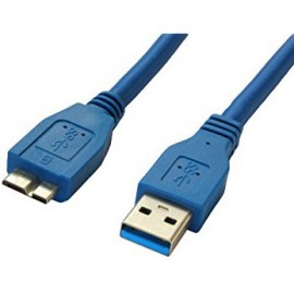 Micro USB 3.0 Cable (1m)