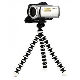 Bendie Tripod for Cellphone + Camera