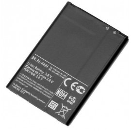 LG BL-44JH Battery : Motion 4G MS770/ Optimus L7 /P700 /P750/ Splendor/ Ven