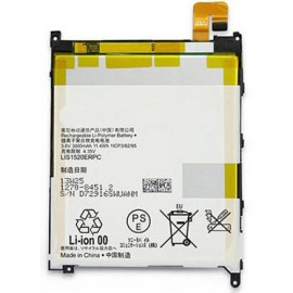 Sony XL39 Replacement Battery