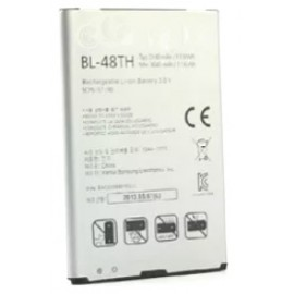LG Optimus BL-48TH Replacement Battery: LG Optimus G Pro