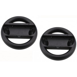 N Switch Controller Steering Wheel compatible with Nintendo