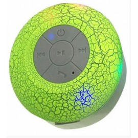 Bluetooth Suction Speaker