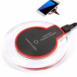 Qi Cellphone Wireless Charging Mat