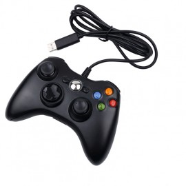 Xbox 360 Wired Generic Controller