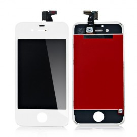 iPhone 4S LCD, Complete Unit (Black or White)