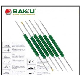 Baku Solder assist Tools