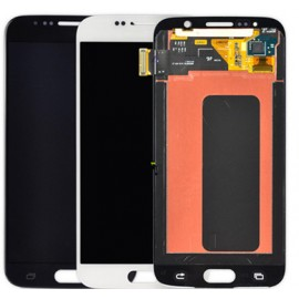 Samsung Galaxy S6 Replacement LCD/ Digitizer (Black or White)