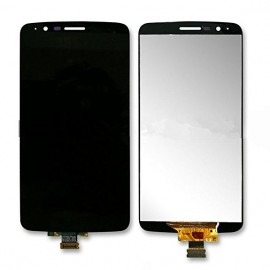 Samsung Galaxy S6 Edge Replacement LCD/ Digitizer (Black or White)