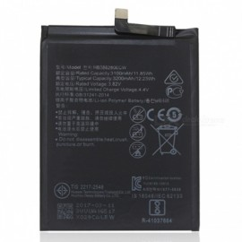Huawei P10 Replacement Battery : HB386280ECW