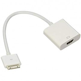 iPad 12W USB Power Travel Adapter