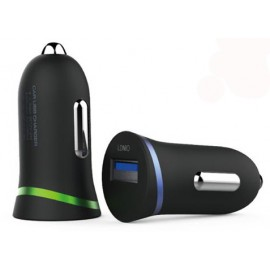 LDNIO Car Charger + Micro USB Cable