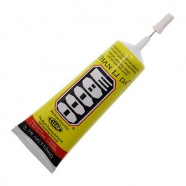 Zhan Li Da E8000 Multipurpose Glue : 110ml