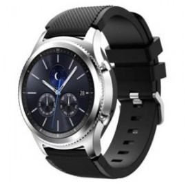 Samsung Gear S3 Frontier Leather Strap