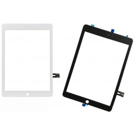 Apple iPad 6 Digitizer Touch Screen, A1893, A1954 (2018)   (Black or White)
