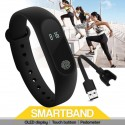 M2 Smart Fitness Watch