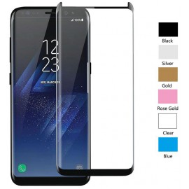 Samsung S9 Tempered Glass Screen Protector