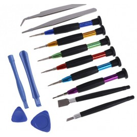 Cellphone Tools iPhone 7 : Pry, Suction, Spudger, Tweezers