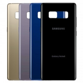 Samsung Galaxy Note 8 Replacement Back