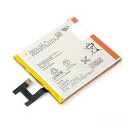 Sony Xperia C Battery