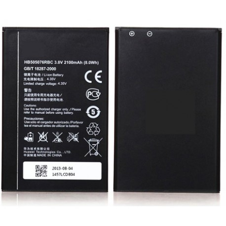 Huawei Ascend Y200 Replacement Battery