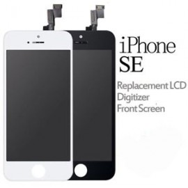 iPhone SE LCD Complete Unit (Black or White)