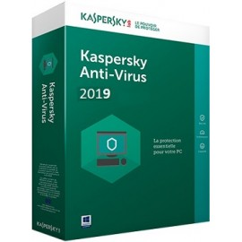4 Users : Kaspersky Anti Virus 2018