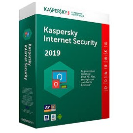 2PC : Kaspersky Internet Security 2016