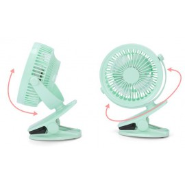 Rechargeable Handheld Fan