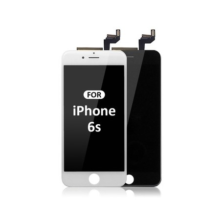 """iPhone 6, 4.7"""" LCD Complete Unit (Black or White)"""