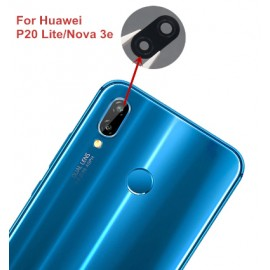 Huawei P20 LITE Replacement Back Cover