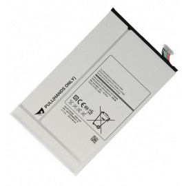 Samsung Galaxy Tab S, SM-T700, SM-T705 Replacement Battery : EB-BT705FBE, EB-BT705FBC, EB-BT705FBU