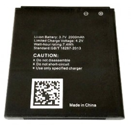Hisense U972 Generic Replacement Battery