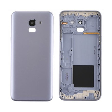Samsung J7 Prime Back Housing