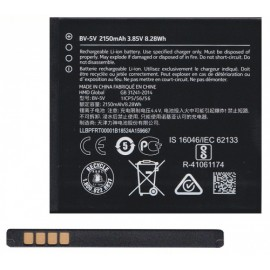 Nokia 1 Replacement Battery