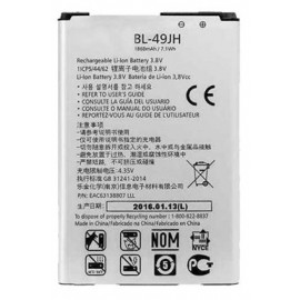 LG K4 LTE, K120 Replacement Battery : BL-49JH