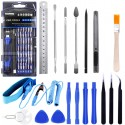Pro Tool 81Pc Precision Screwdriver Set for Cellphone, Tablet, Laptop, Computer Repair