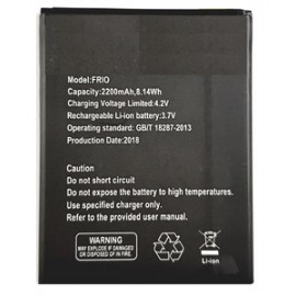 Mobicell r9, R9 Lite, R1, R4, Frio Replacement Battery