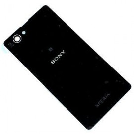 Sony Xperia Z2 Mini, Compact Battery Back Cover (Black or White)